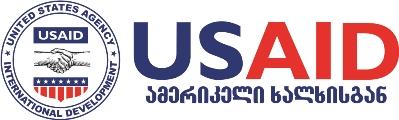 USAID-ge